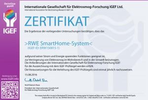 IGEF-ZERTIFIKAT-ERW