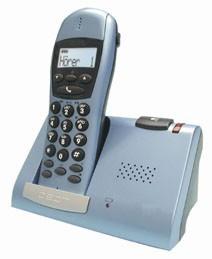 Schnurlostelefon (DECT-Telefon)