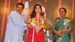 Indira Gandhi MEMORIAL AWARD 2015