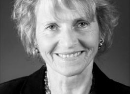 Frau Prof. Dr. Ingrid Gerhard