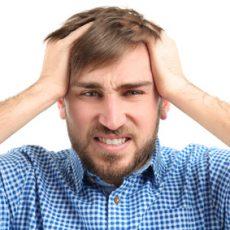 Stress durch Handystrahlung?