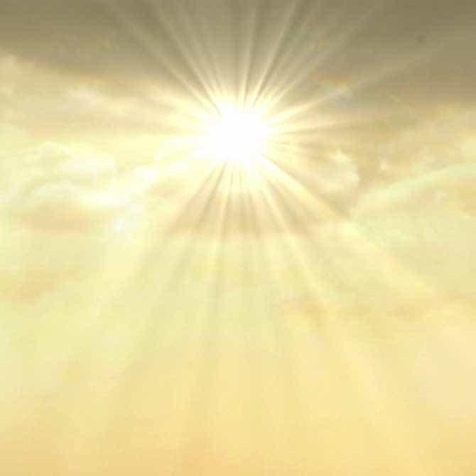 Elektrosmog-Sonne