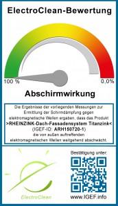 IGEF-ElectroClean-Bewertung-deutsch