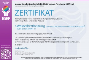 IGEF-ZERTIFIKAT-EDE