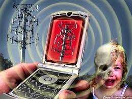 Elektrosmog macht krank