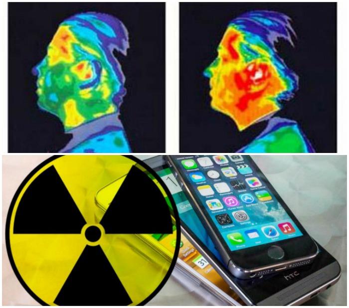 Elektrosmog Durch Das Handy Risiken Und Schutz