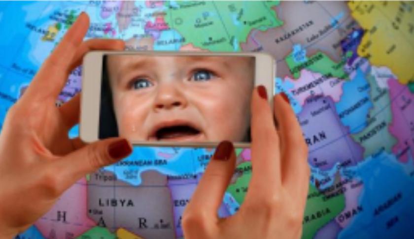 1df1109fb05113 Was für einen Einfluss hat Handystrahlung auf Babys