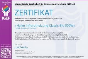IGEF-Zertifikat-EHA-DE-19