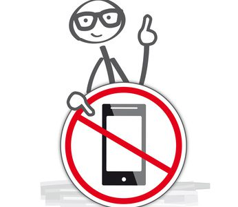 Abschirmen: Handystrahlen / Mobilfunk / Funkwellen… Alufolie