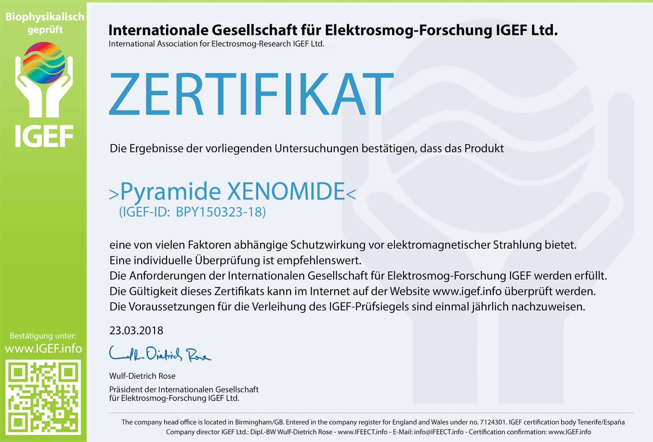 IGEF-ZERTIFIKAT-BPY-18