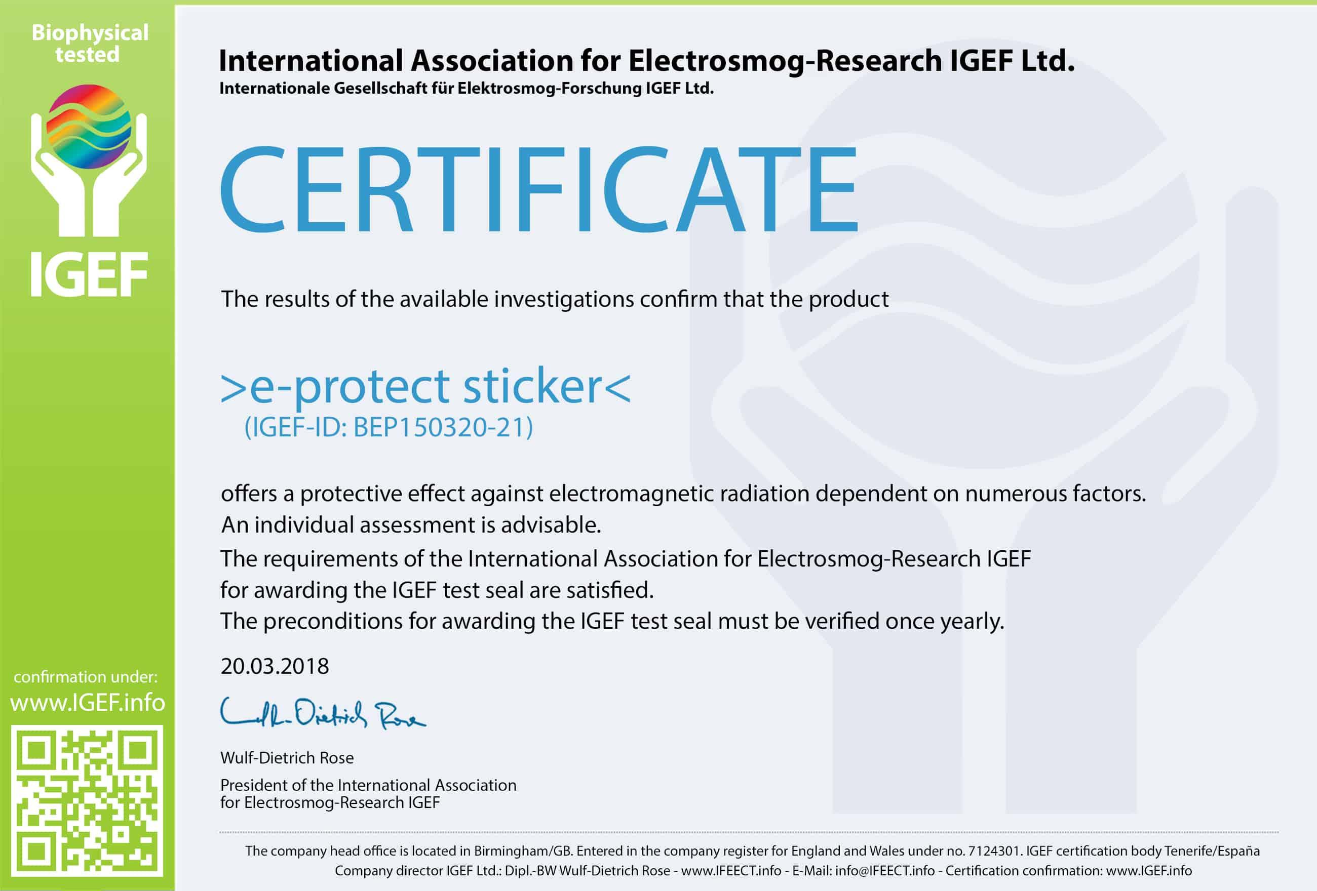 IGEF-Zertifikat-17-BEP1-EN-2018