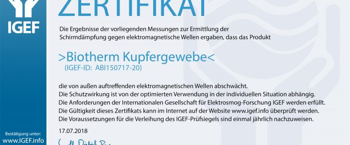 IGEF-Zertifikat-ABI2-DE-18