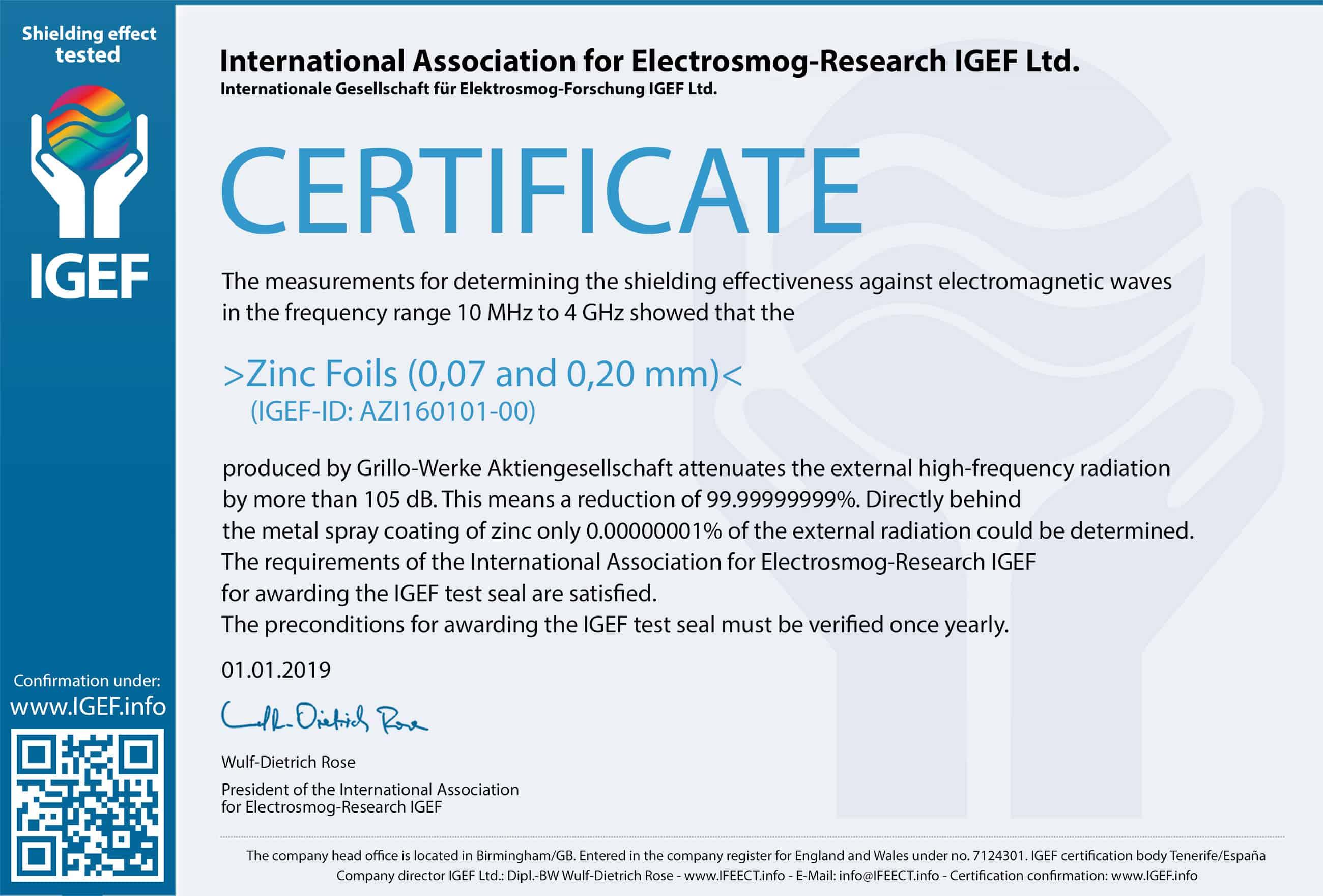 IGEF-Zertifikat-AZI-EN-19