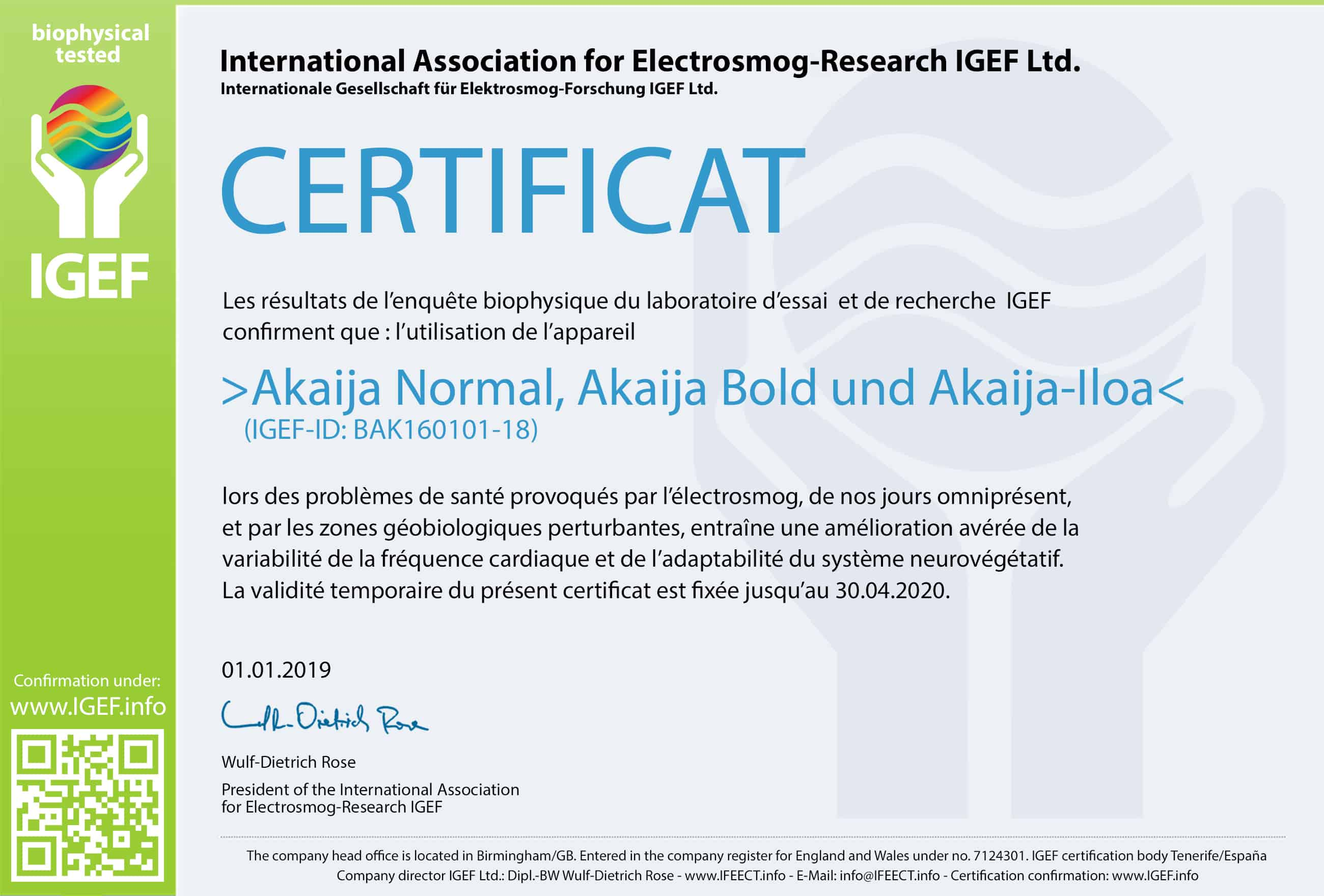 IGEF-Zertifikat-BAK-FR-19