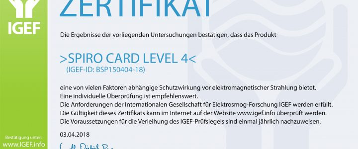 GEF-Zertifikat-BSP4-DE-18