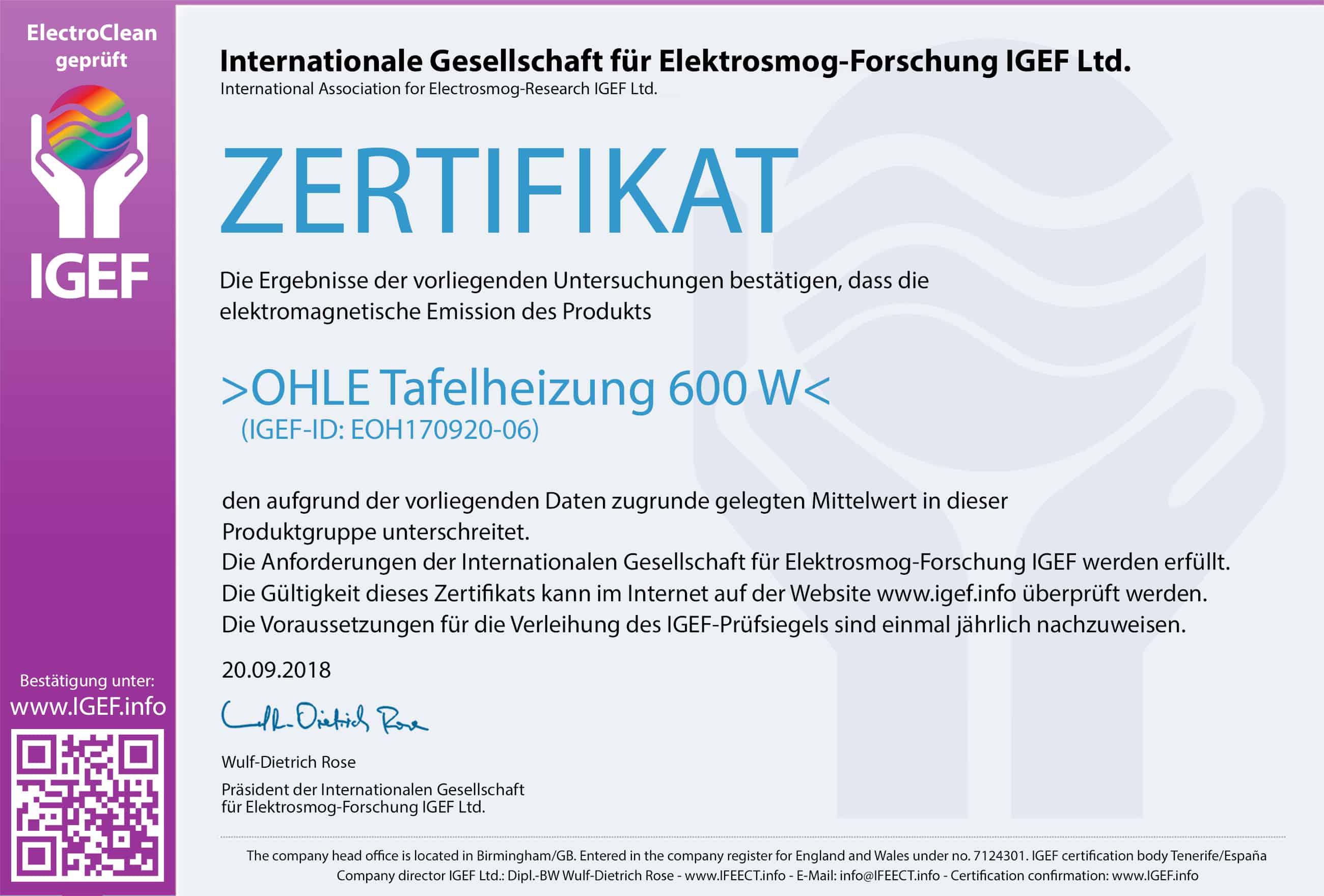IGEF-Zertifikat-EOH-DE-18