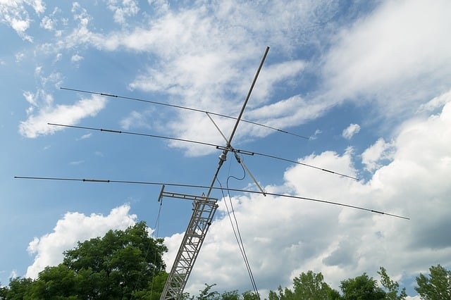 Amateurfunk-Antenne