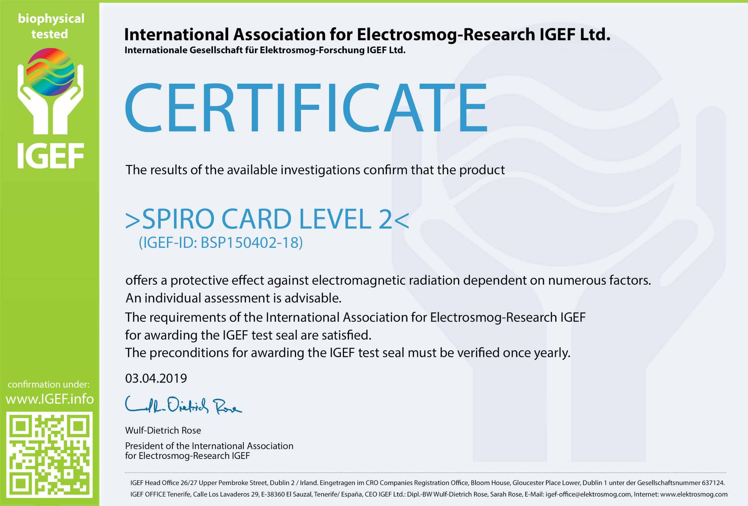 IGEF-Zertifikat-BSP2-EN-19