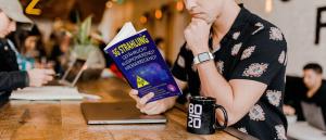 5G-gefährlich im Cafe